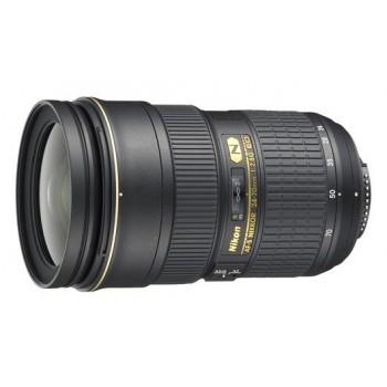 Nikon Nikkor AF-S 24-70 f/2.8G ED