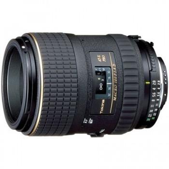 Tokina AF 100mm f/2.8 AT-X PRO D (Nikon)