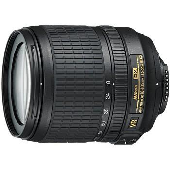 Nikon Nikkor AF-S DX 18-105 mm f/3.5-5.6G ED VR