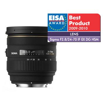 Sigma 24-70mm f/2.8 IF EX DG HSM (Pentax)