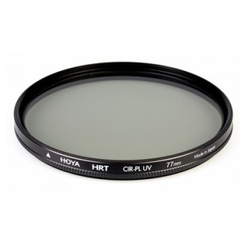 Hoya HRT 62mm (CIR-PL UV)