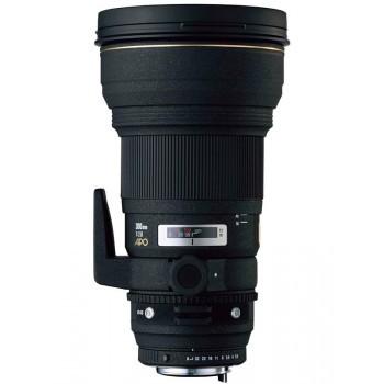 Sigma 300mm F2.8 EX HSM APO