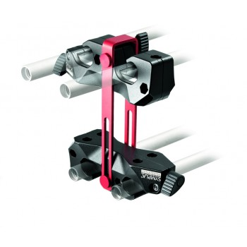 Manfrotto SYMPLA MVA524W - V-OFFSET adapter dystansowy
