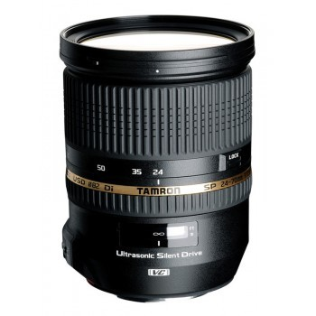 Tamron SP 24-70mm F/2.8 Di VC USD + Filtr UV