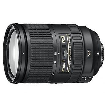 Nikon Nikkor AF-S DX 18-300mm f/3,5-5,6G ED VR