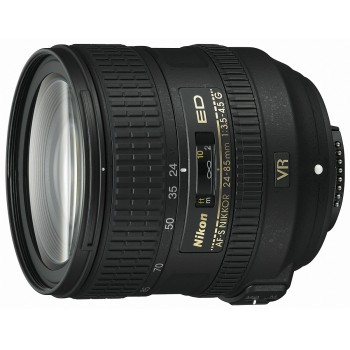 Nikon Nikkor AF-S 24-85mm f/3,5-4,5G ED VR