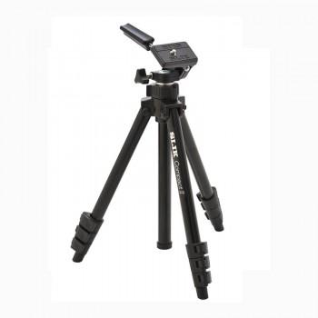 Slik Compact II + głowica , Slik statyw kompaktowy; nogi + głowica; compact II (zintegrowana QRS)
