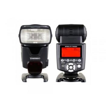 Yongnuo YN-500EX (Canon)