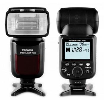 Voeloon V190 (Canon/Nikon/Pentax/Olympus)