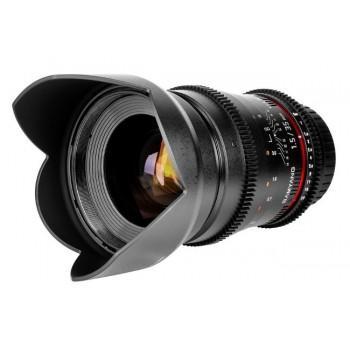 Samyang VDSLR 35mm T1.5 AS UMC (Nikon)