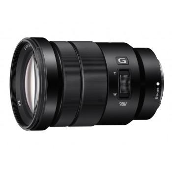 Sony SEL PZ 18-105mm f/4 G OSS (SELP18105G)