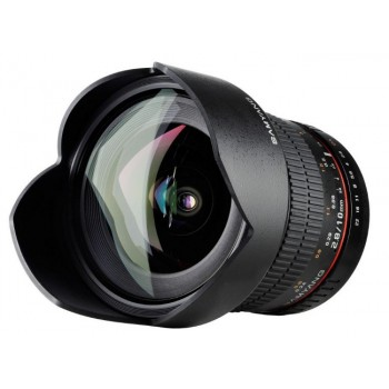 Samyang 10mm F2.8 ED AS NCS CS (Sony E-mount)