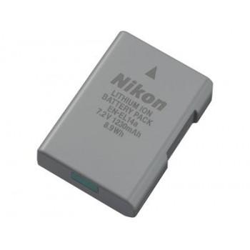 Nikon EN-EL14a (D3100/D3200/D5100/D5200/P7100/P7700)