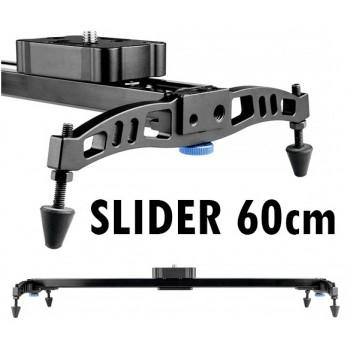 Camrock Slider VSL60R (60cm)