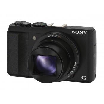 Sony DSC-HX60 (czarny)