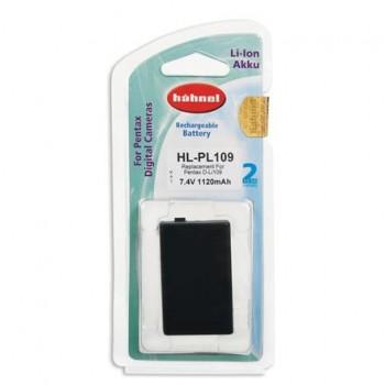 Hahnel HL-PL109 zamiennik D-Li109