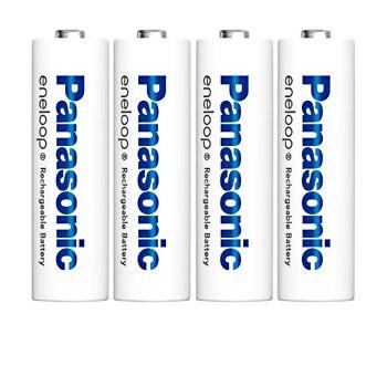 Panasonic Eneloop AA/R6 1900 mAh 4 szt.