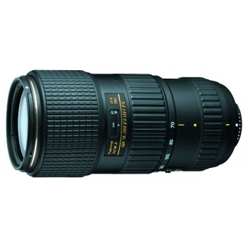 Tokina AF 70-200 f/4 AT-X PRO FX VCM-S (Nikon)