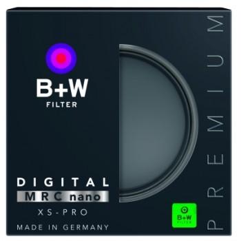 B+W UV-Haze XS-Pro Digital 010 MRC nano 49mm (1066114)