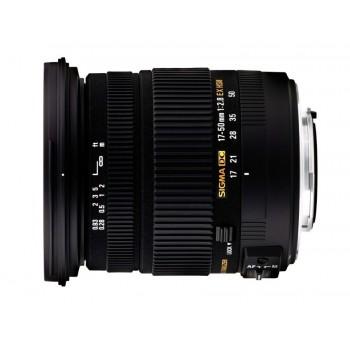 Sigma 17-50mm F2.8 EX DC HSM (Pentax)