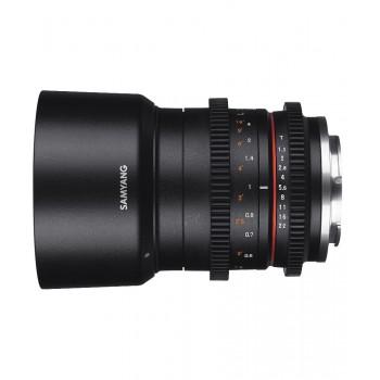 Samyang VDSLR 50mm T1.3 AS UMC CS (Canon EOS-M)