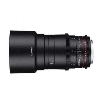 Samyang VDSLR 135mm T2.2 ED UMC (Nikon)
