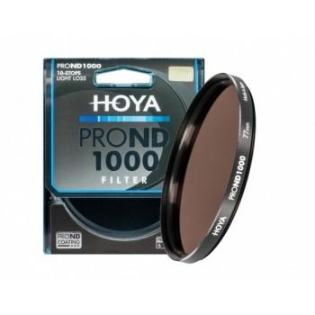 Hoya PRO ND1000 58 mm