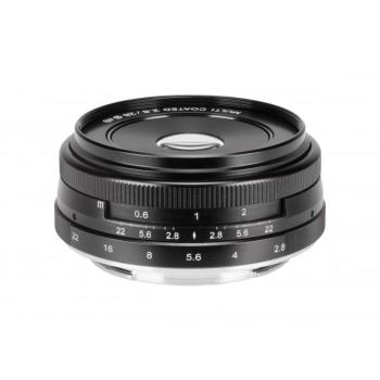 Meike MK-28 obiektyw 28mm f/2.8 Sony E NEX