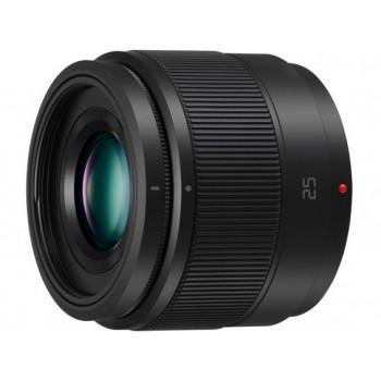 Panasonic LUMIX G 25mm f/1.7 ASPH.