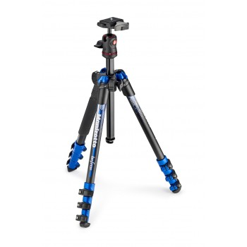 Manfrotto BeFree New MKBFRA4BL-BH (niebieski)