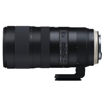 Tamron SP 70-200mm F/2.8 Di VC USD G2 (Model A025) + Tap in console