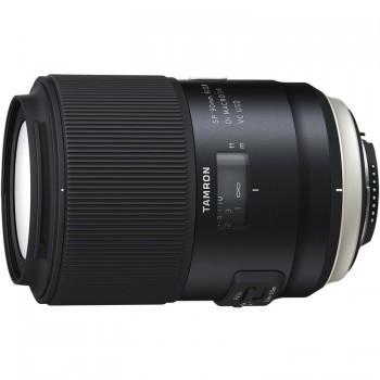 Tamron SP 90mm f/2,8 Di Macro VC USD (F017)