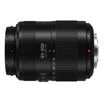 Panasonic LUMIX G Vario 45-200mm f/4-5,6 POWER O.I.S. H-FSA45200