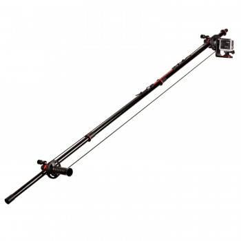 JOBY Action JIB & Pole Pack