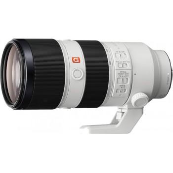 Sony SEL FE 70-200mm F2.8 GM OSS (SEL70200GM)