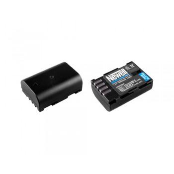 Newell Panasonic DMW-BLF19 (zamiennik DMW-BLF19E)