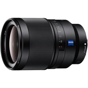 Sony SEL FE 35mm f/1.4 ZA Zeiss Distagon T* (SEL35F14Z) Zadzwoń i spytaj o aktualne promocje!