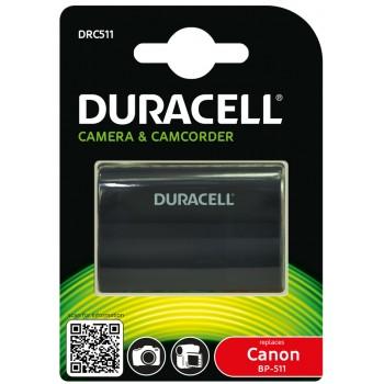 Duracell Canon BP-511 (DRC511)