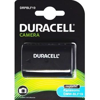 Duracell Panasonic DMW-BLF19 (DRPBLF19)