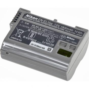 Nikon EN-EL15a (D7000/D7100/D600/D800/D800E/V1/V2)