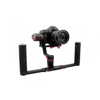 Feiyu Tech a2000 Kit Case gimbal ręczny do aparatów VDSLR