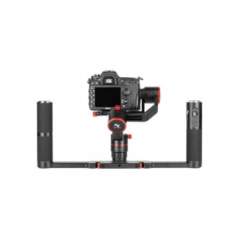 Feiyu Tech a1000 Kit Case gimbal ręczny do aparatów VDSLR