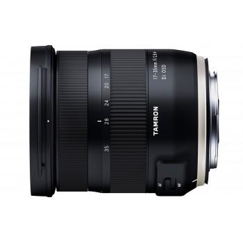 Tamron 17-35mm f/2.8-4 Di OSD