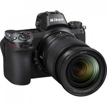 Nikon Z6 + Nikkor Z 24-70 F4