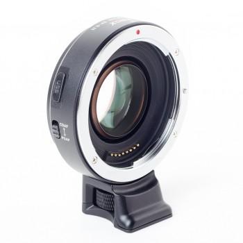 Viltrox EF-E II Canon EF do Sony E-mount 0.71x