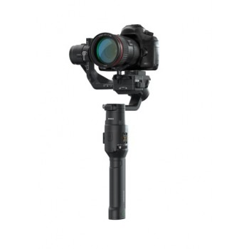 DJI Ronin-S (Essentials Kit) Gimbal 3-osiowy