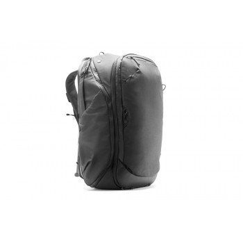 Peak Design Travel Backpack 45L Black (czarny)