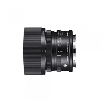 Sigma 45mm f/2.8 DG DN Contemporary (Sony E-mount)