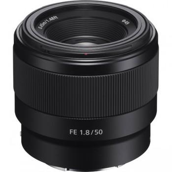 Sony SEL FE 50mm f/1.8 (SEL50F18F)