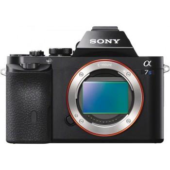 Sony A7S Body (ILCE-7S) dostępny od ręki!